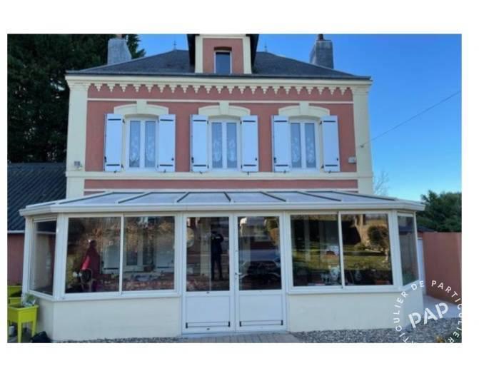 Vente Maison Le Havre 170m² 351.000€