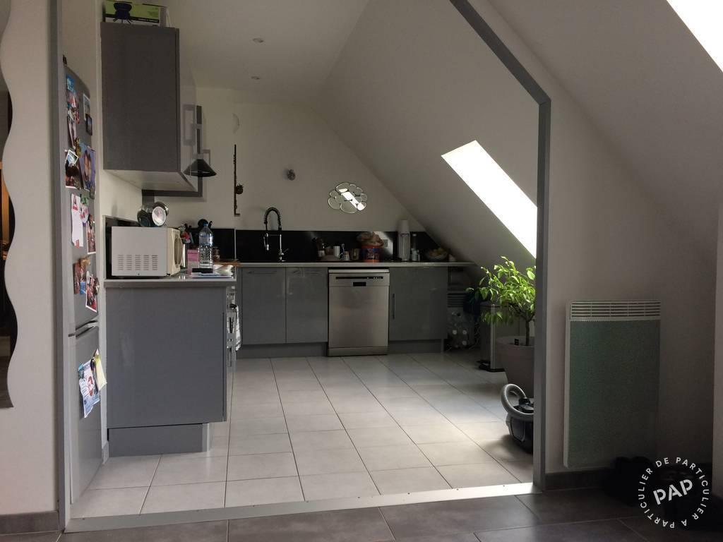 Vente Appartement Fontenay-Trésigny (77610) 79m² 235.000€