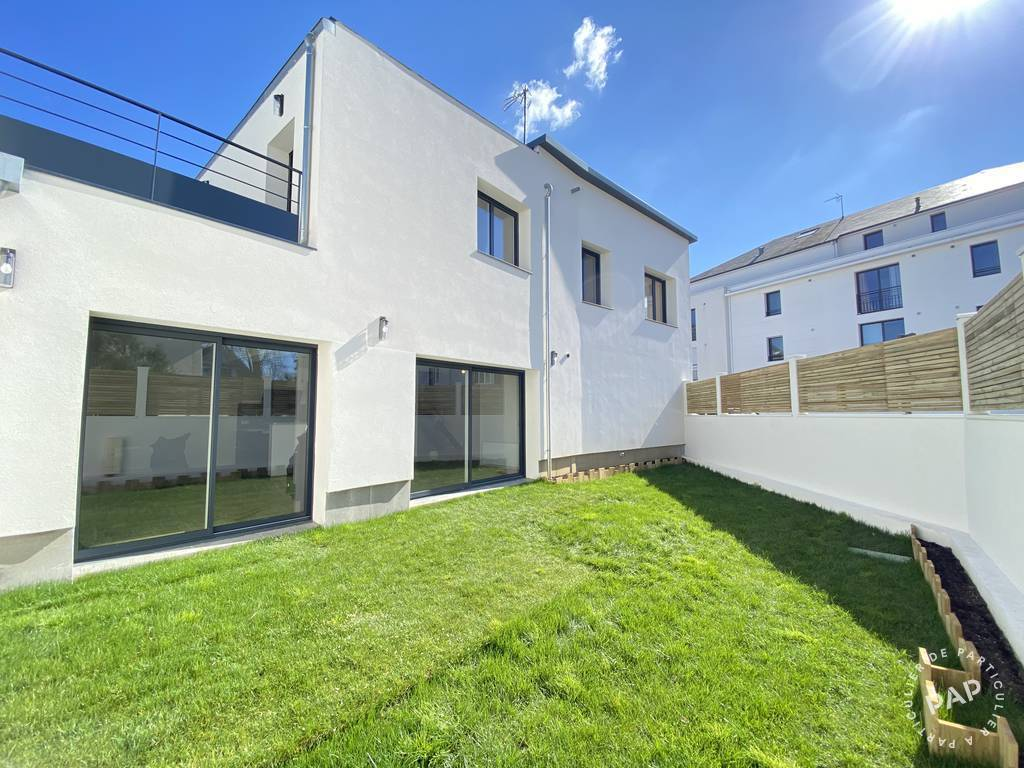 Vente Maison Nantes (44) 126m² 639.000€