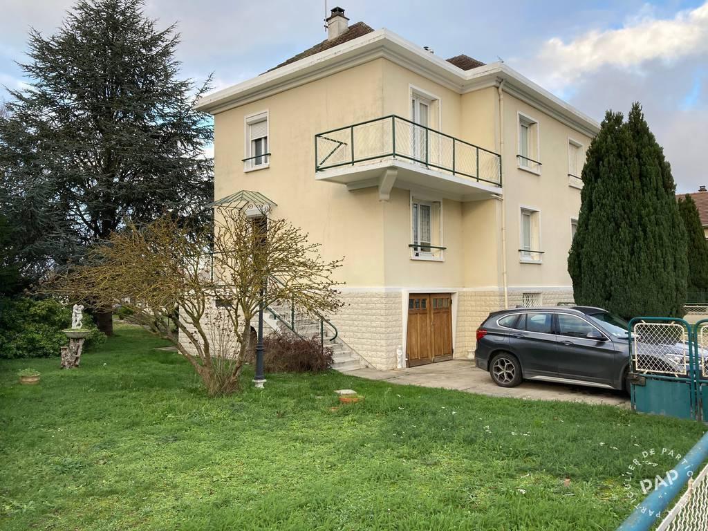 Vente Maison Pont-Sainte-Maxence (60700) 150m² 250.000€