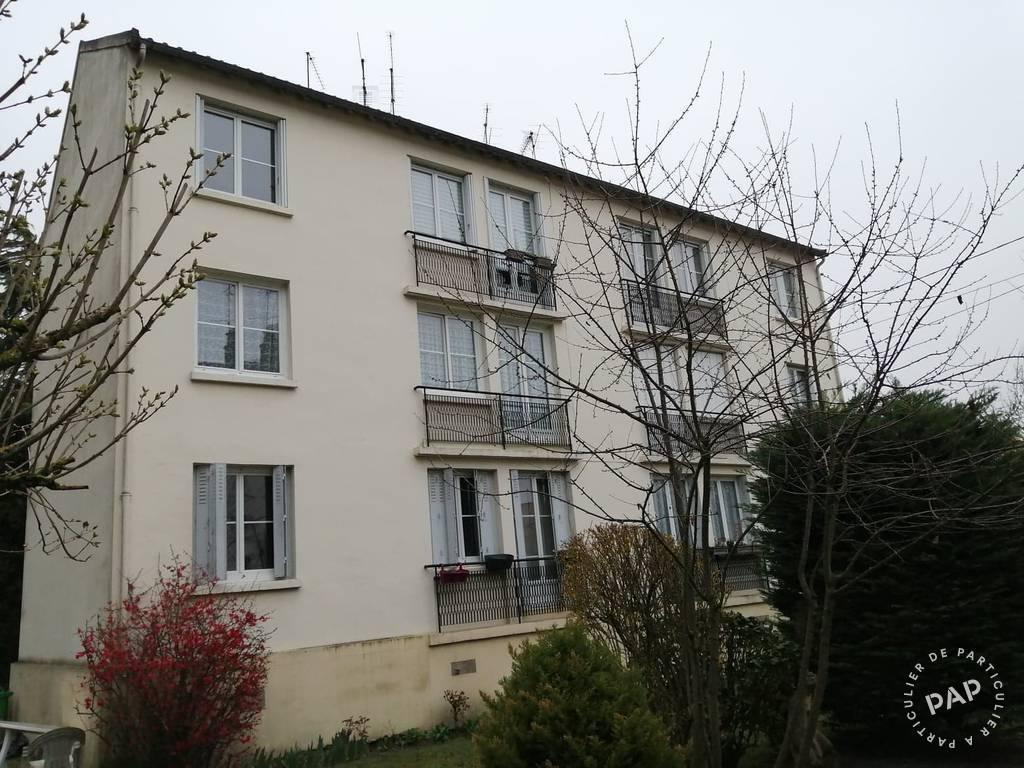 Vente Appartement Beaumont-Sur-Oise (95260) 56m² 168.000€