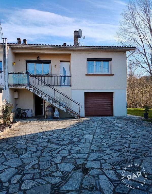 Vente maison 4 pièces Vianne (47230)