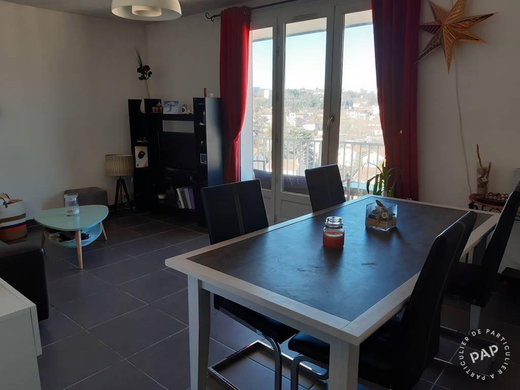 Vente appartement 3 pièces Oullins (69600)