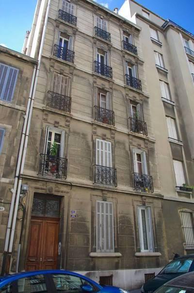 Marseille 6E (13006)