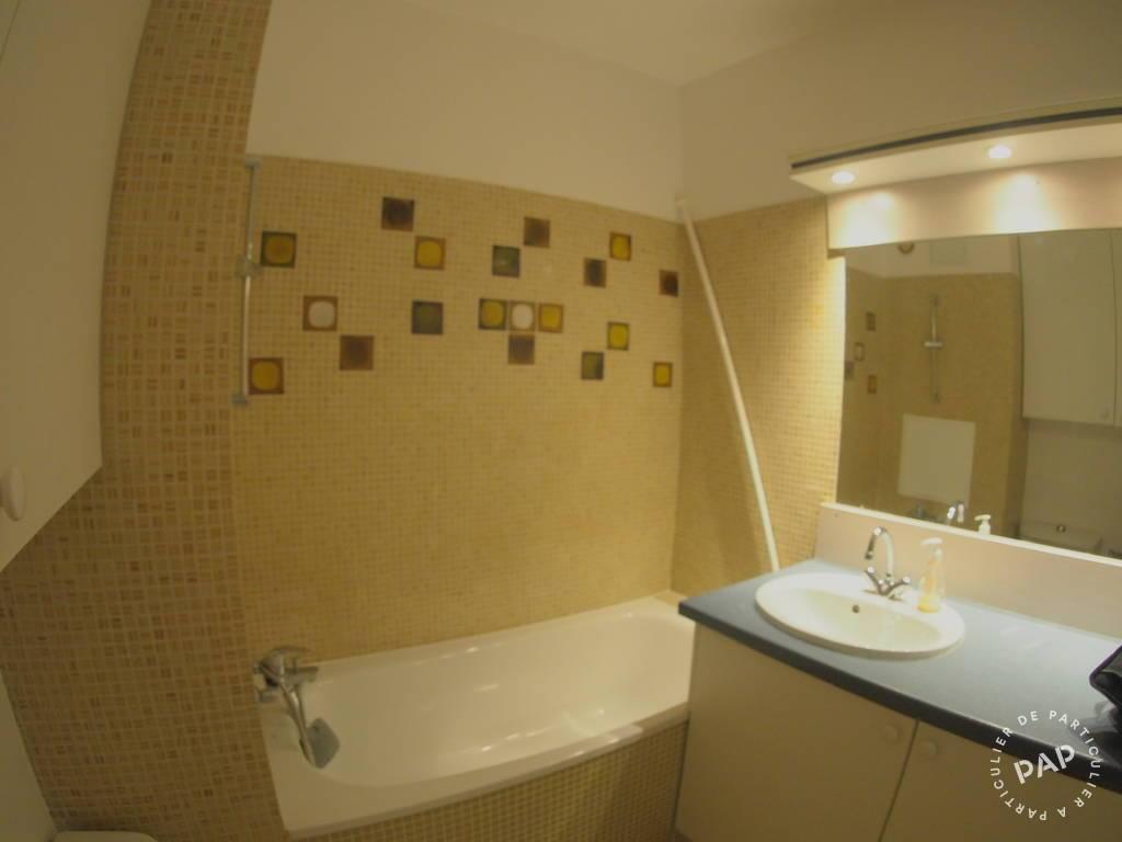 Location appartement studio Strasbourg (67)