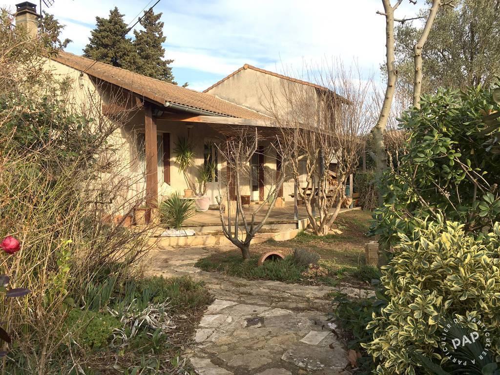 Vente Maison Montélimar (26200) 85m² 249.000€