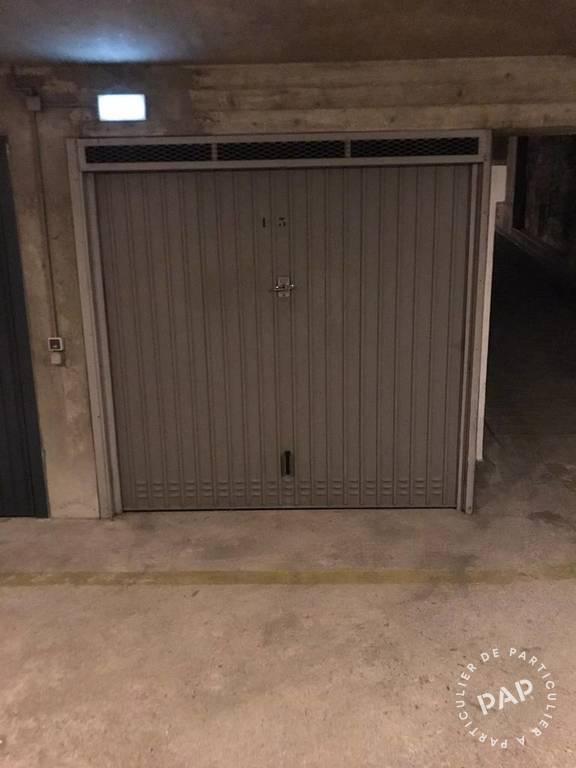 Location Garage, parking Paris 6E (75006)  170€