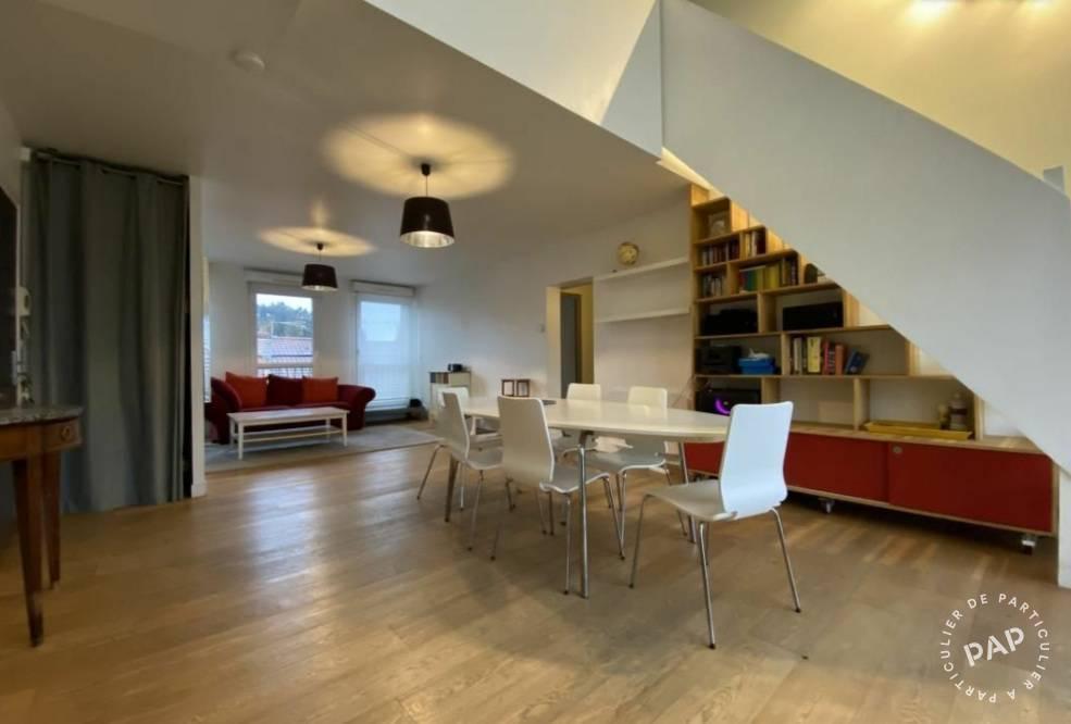 Vente Appartement Lille (59000) 116m² 340.000€