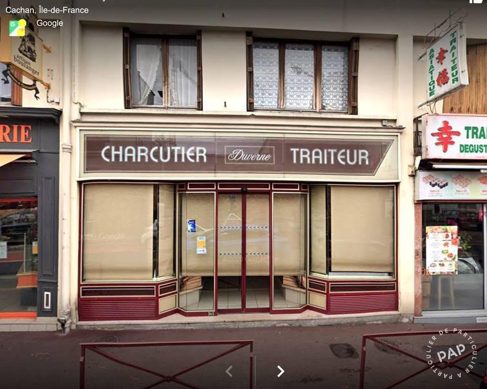 Vente et location Fonds de commerce Cachan (94230)  149.000€