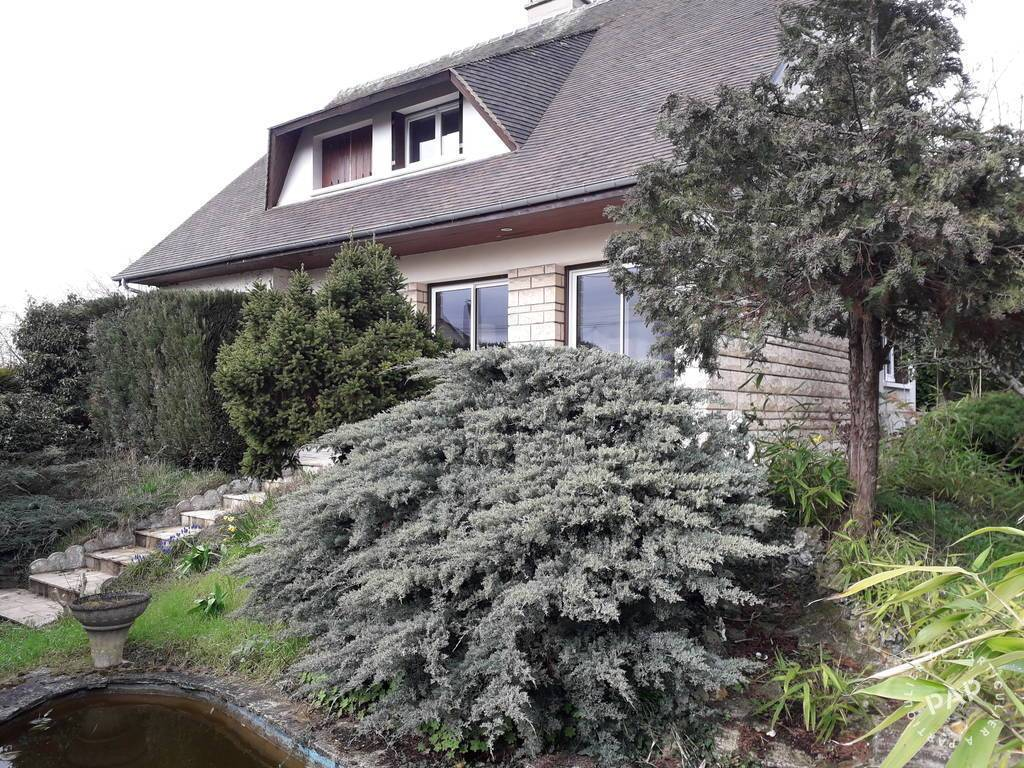 Vente Maison Lamorlaye 159m² 535.000€
