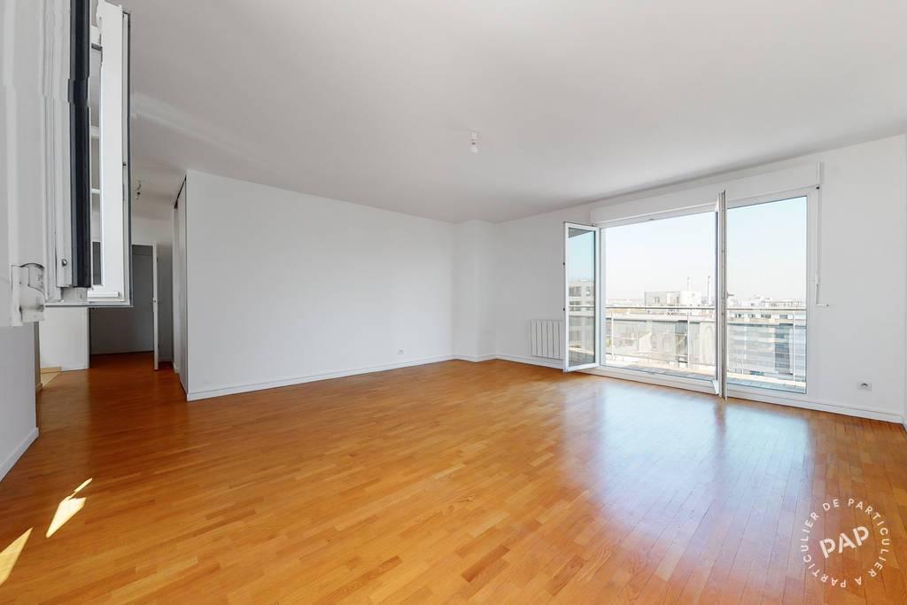 Vente Appartement Vitry-Sur-Seine (94400) 96m² 485.000€