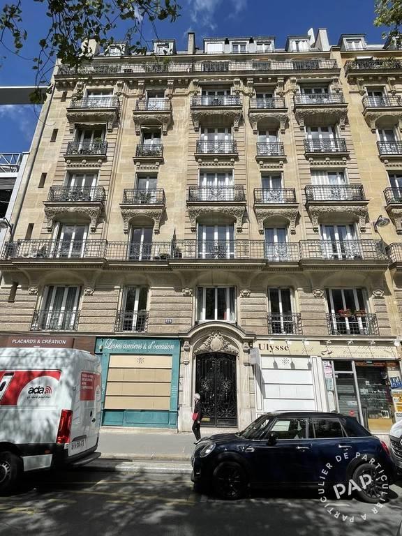 Vente Appartement A Usage Privé Et/Ou Professions Libérales Paris 15E 62m² 675.000€