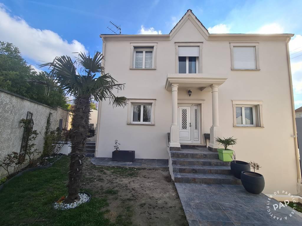 Vente Maison Ormesson-Sur-Marne (94490) 190m² 589.000€