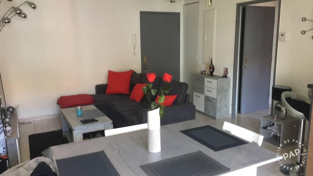 Vente appartement 2 pièces Épinal (88000)