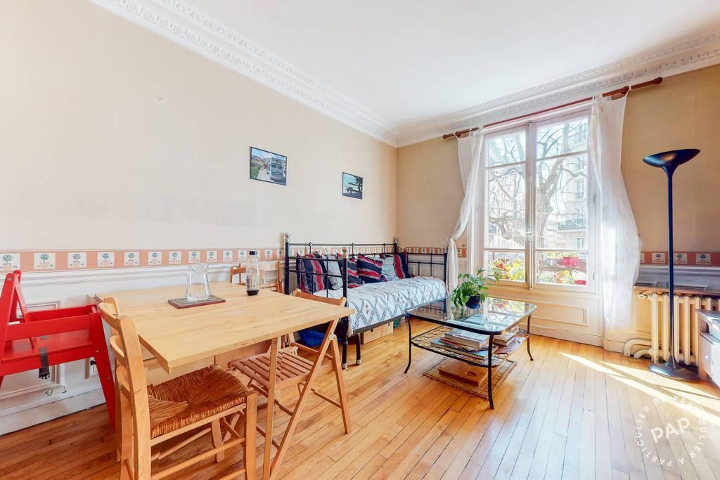 Vente Appartement Paris 11E (75011) 61m² 640.000€