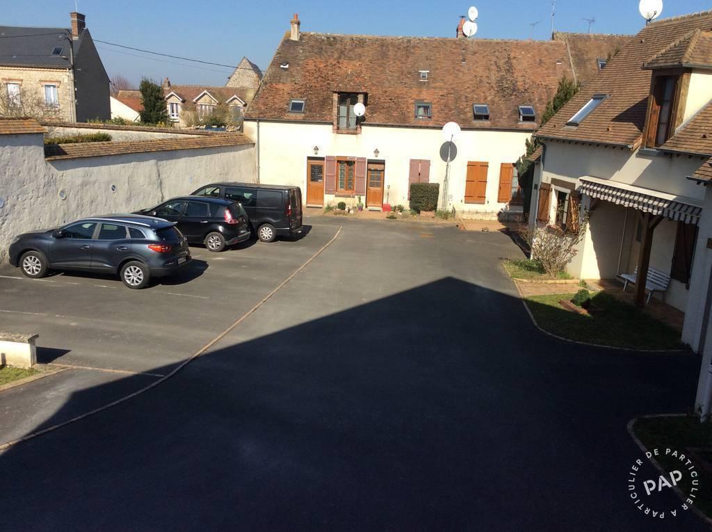 Vente appartement studio Château-Landon (77570)