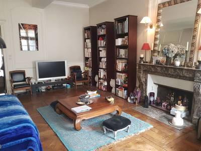 Vente appartement 4pièces 90m² Rennes (35000) - 375.000€