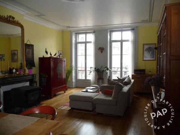 Vente appartement 6 pièces Lons-le-Saunier (39000)