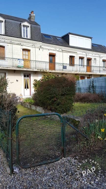 Vente appartement 2 pièces Criel-sur-Mer (76910)