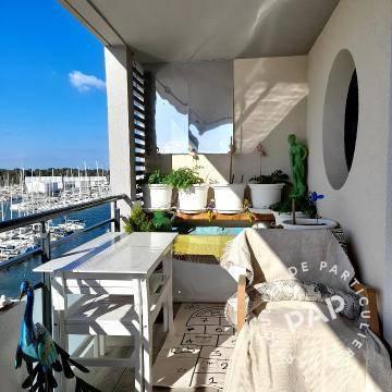 Vente Appartement Canet-En-Roussillon - Vue Sur Le Port. 70m² 410.000€