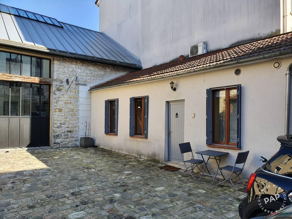 Location maison studio Villejuif (94800)