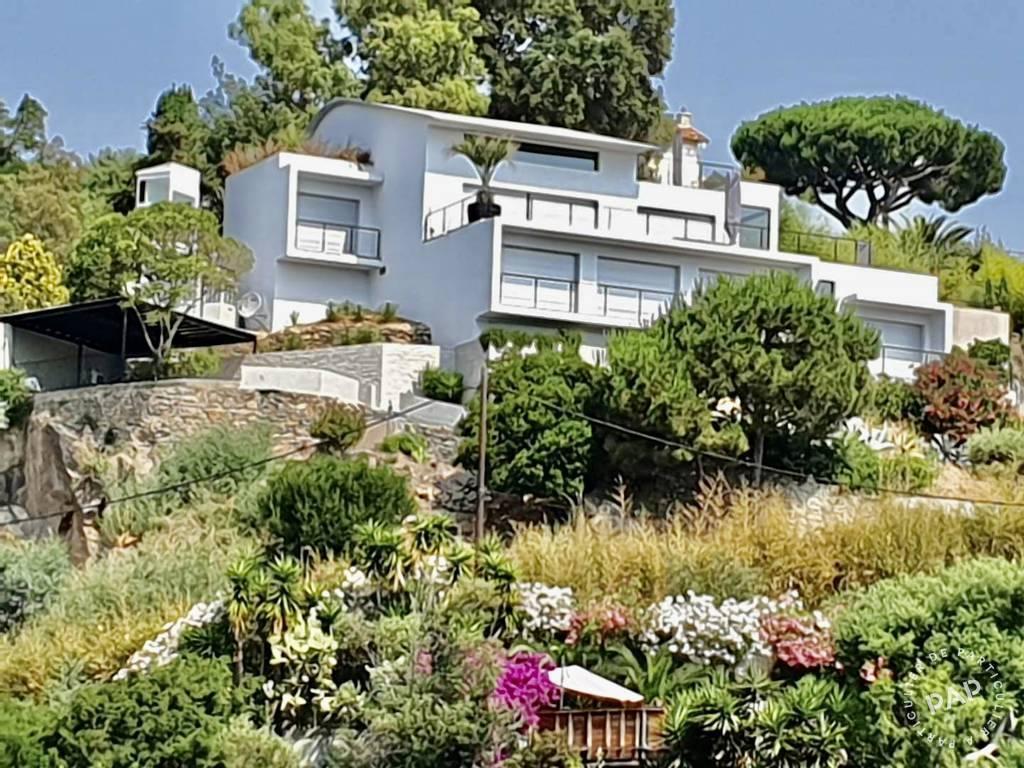 Vente maison 8 pièces Cannes (06)