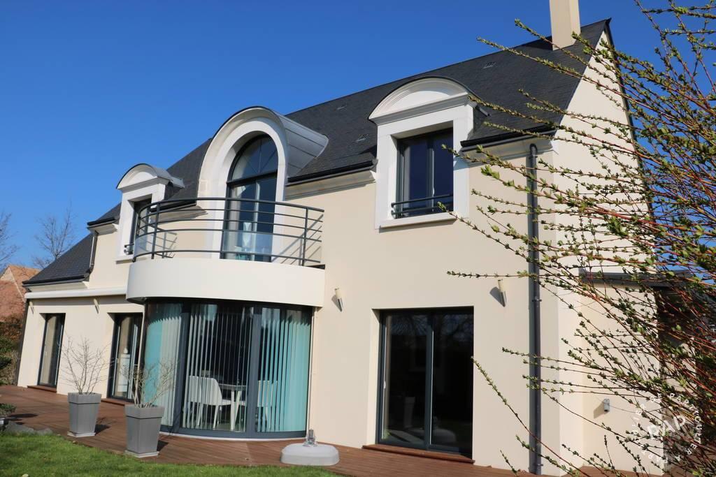 Vente Maison Le Mans / Rouillon (72700) 212m² 570.000€