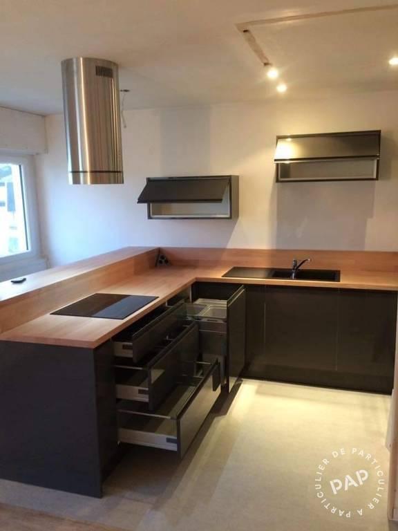Vente appartement 2 pièces Courseulles-sur-Mer (14470)