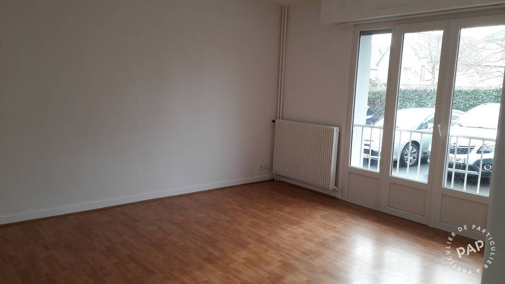 Vente Appartement Chartres (28000) 33m² 95.500€