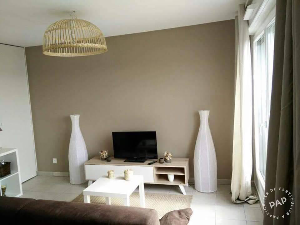 Vente appartement studio Vénissieux (69200)
