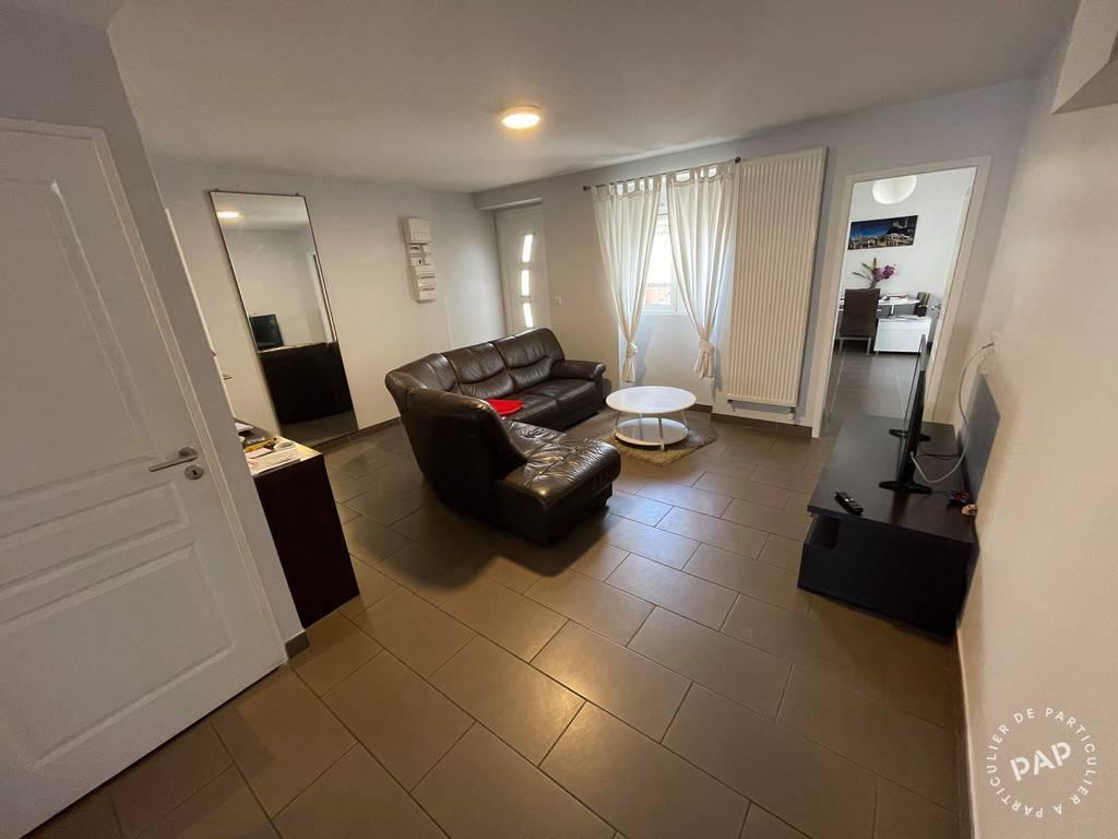 Vente maison 5 pièces Lyon 8e
