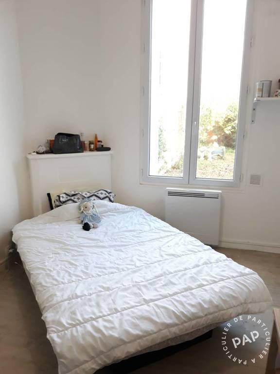 Vente appartement studio Arcueil (94110)