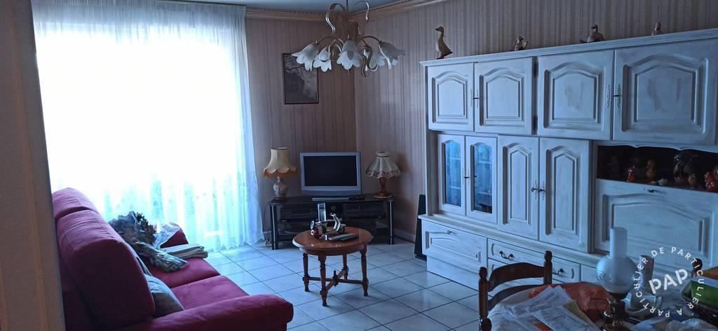 Vente Appartement Villeparisis (77270) 67m² 208.000€