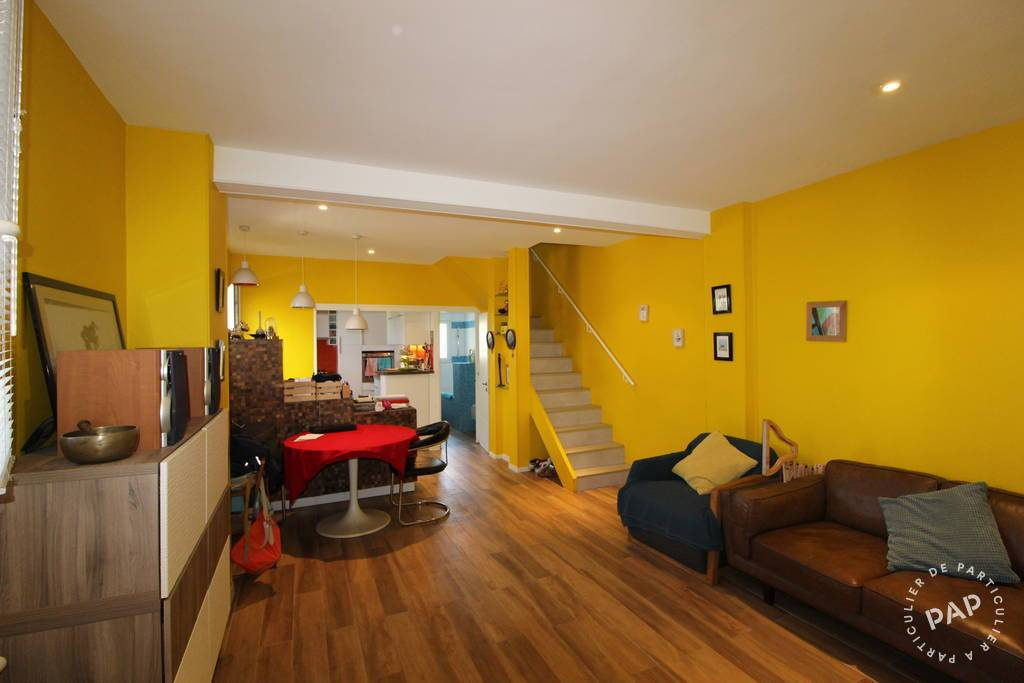 Vente maison 4 pièces Créteil (94000)