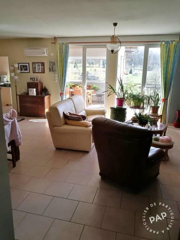 Vente Maison Vieilmoulin (21540) 92m² 225.000€