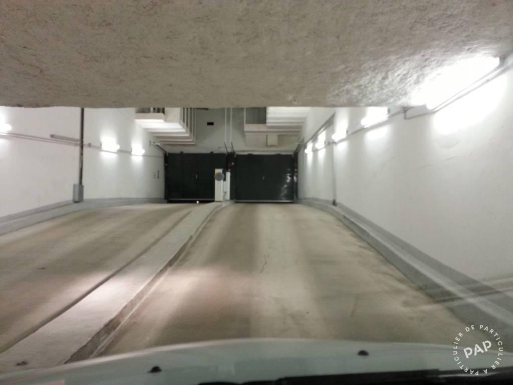 Vente Garage, parking Vélizy-Villacoublay (78140)
