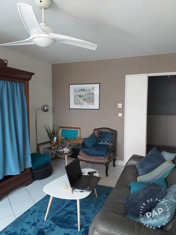Vente Appartement Montpellier (34080)