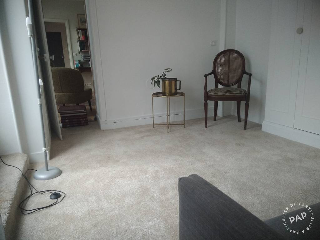 Vente Appartement Paris 10E (75010)