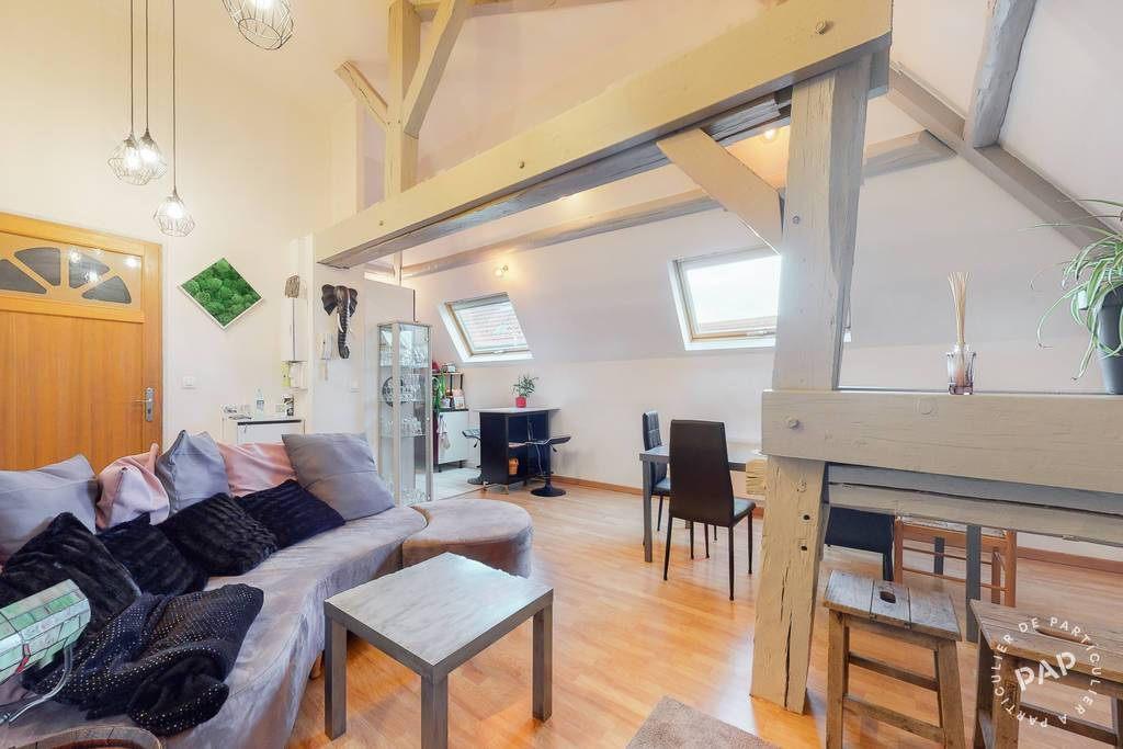 Vente Appartement Avenay-Val-D'or (51160)