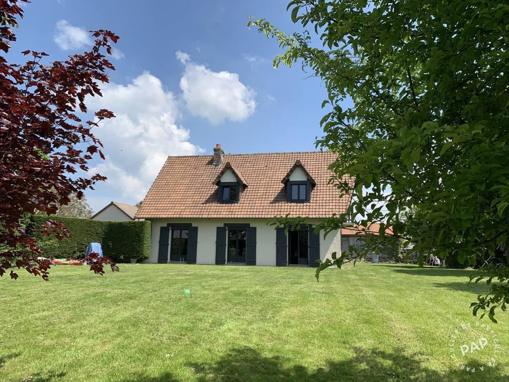 Vente Maison Tourville-Sur-Arques (76550)