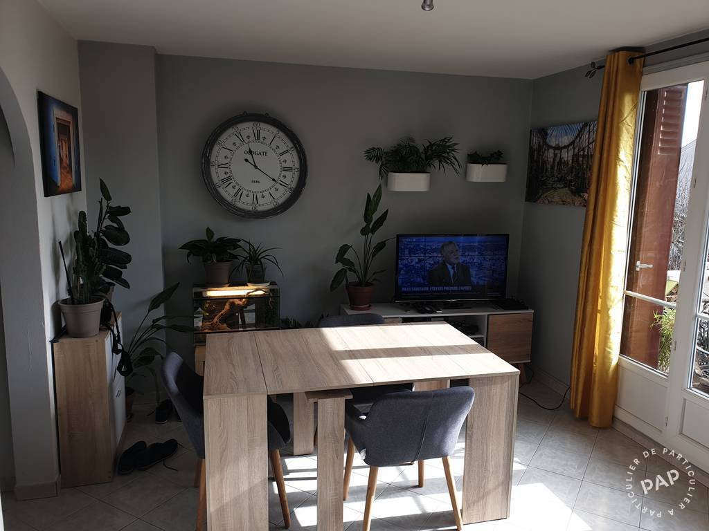 Vente Appartement Vitry-Sur-Seine (94400)