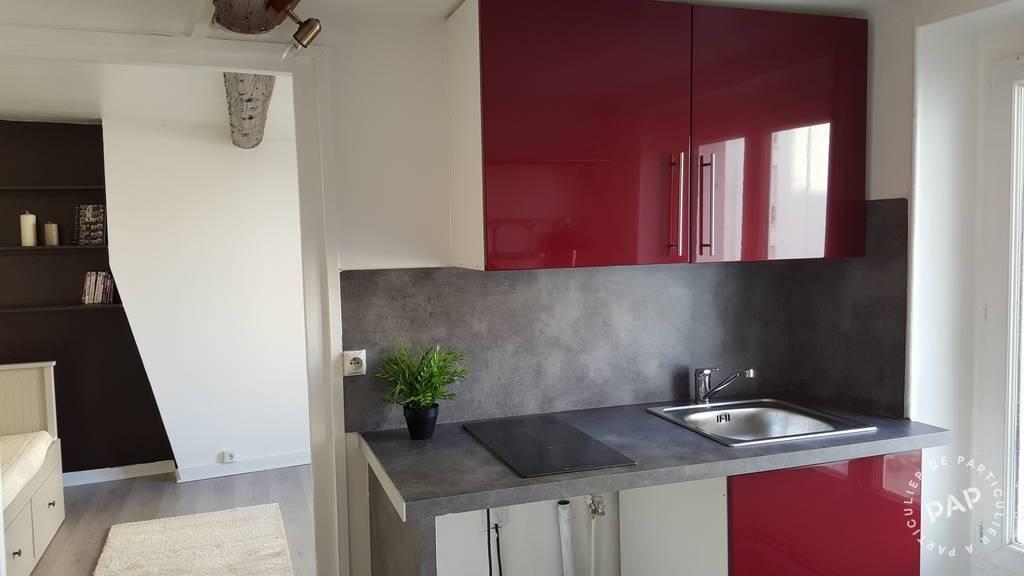 Location Appartement Paris 19E (75019)