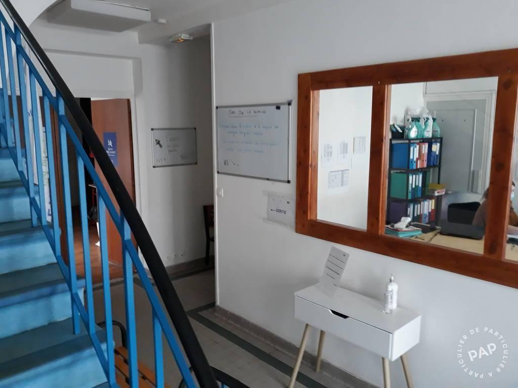 Location Bureaux et locaux professionnels Amilly (45200)