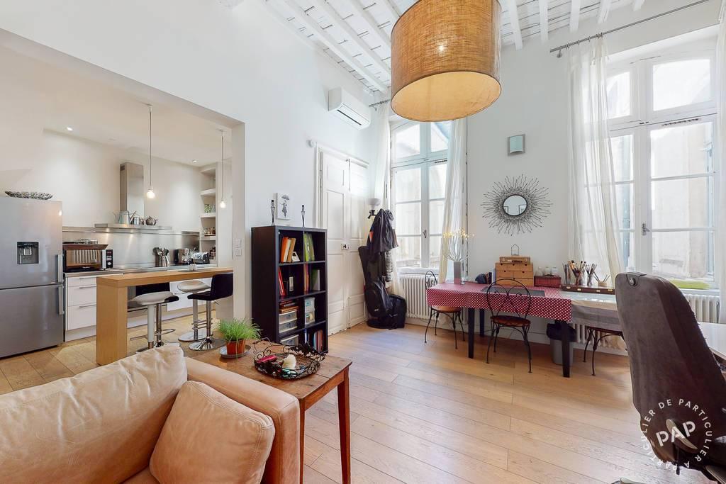 Vente Appartement Montpellier - Quartier Comédie, Au Calme