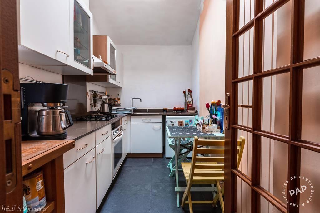 Vente Maison Bonneuil-Sur-Marne (94380)