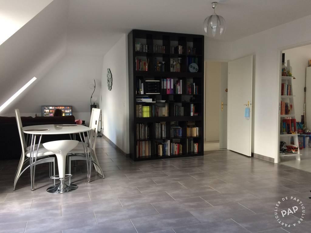 Vente Appartement Fontenay-Trésigny (77610)