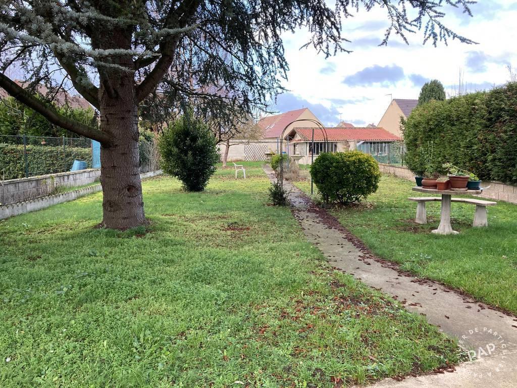 Vente Maison Pont-Sainte-Maxence (60700)