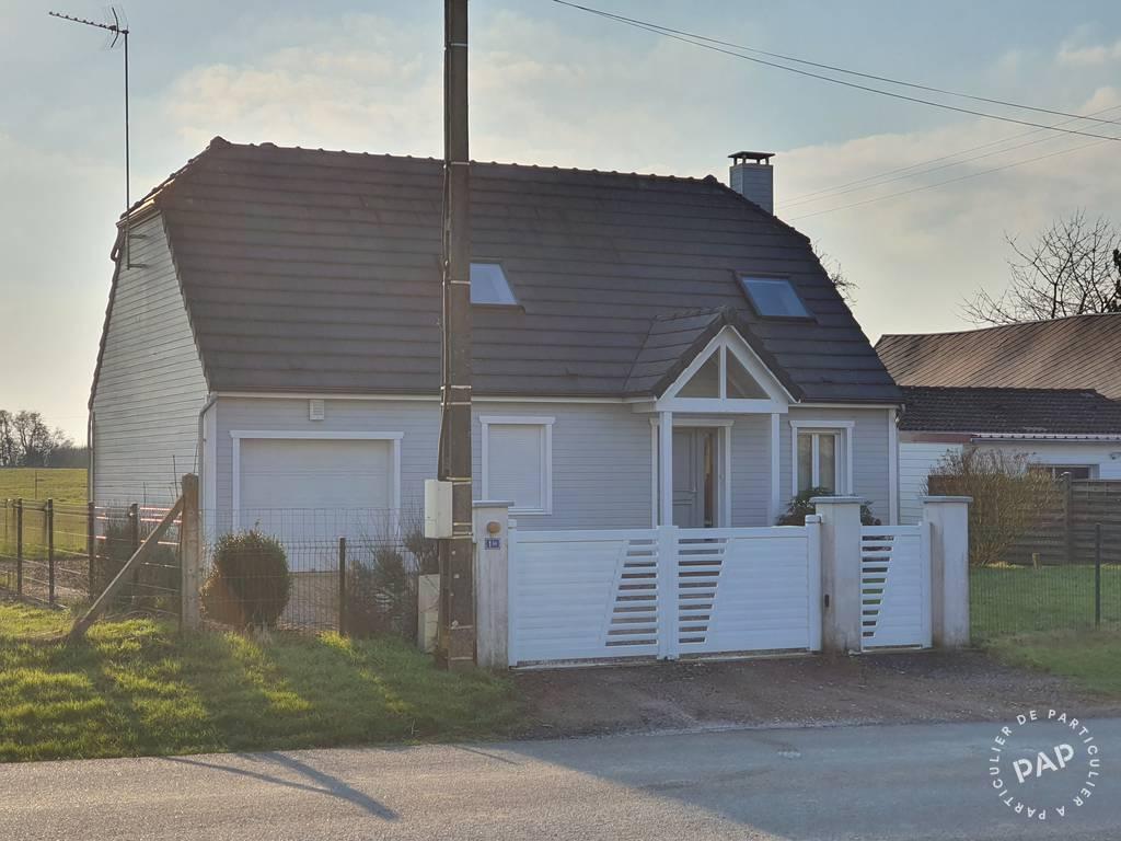 Vente Maison Hescamps (80290)