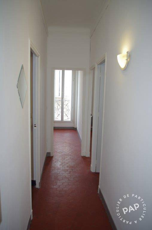 Location Appartement Marseille 6E (13006)