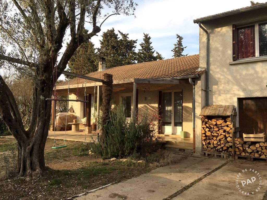Vente Maison Montélimar (26200)